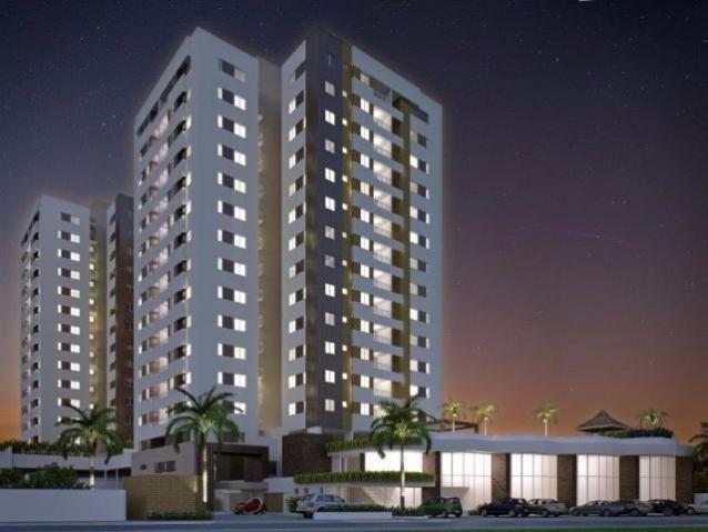 ?Apartamento Triumph na Av. Rio de Janeiro 3/4C/2 suítes-Ent. 2018