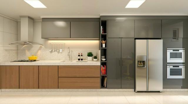 (TA) Apartamento Com 3 Suites +1 quarto / 151M / 3 Vagas / DCE/ Fino Acabamento - Foto 7