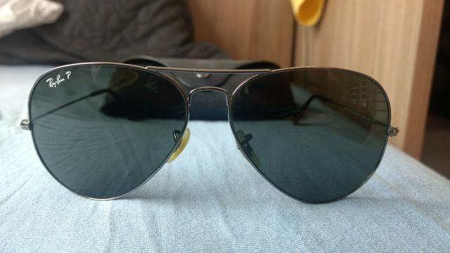 f498520dc Oculos RayBan - Aviador - Bijouterias, relógios e acessórios ...