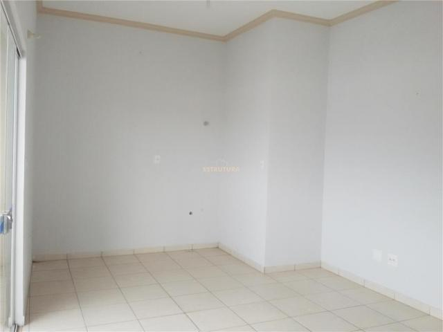 Sala para alugar, 19 m² por R$ 550,00/mês - Jardim Olinda - Rio Claro/SP - Foto 3