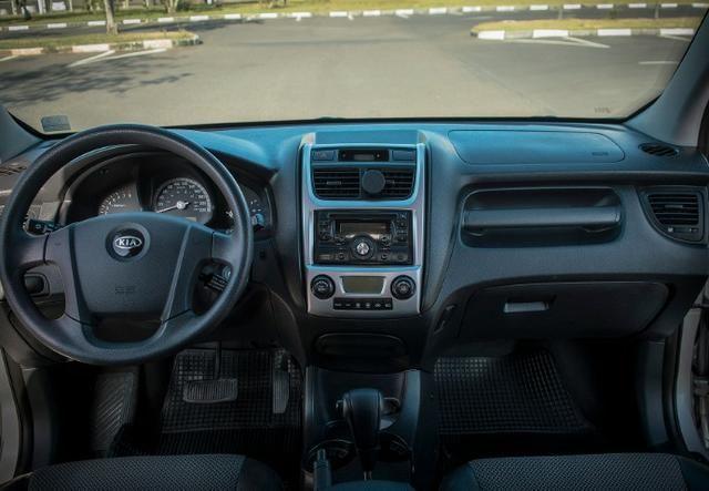 [Oferta: Sportage Automática 20% Abaixo da FIPE!] Sportage Semi-nova - Foto 3