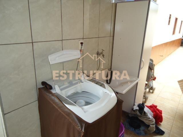 Chácara residencial à venda, Loteamento Fontes E Bosques Alam Grei, Rio Claro. - Foto 10