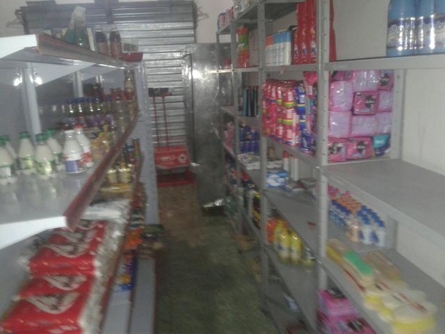 Minibox comércio