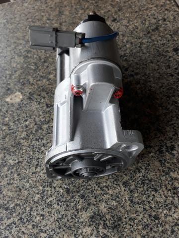 Vendo motor de partida NISSAN K20