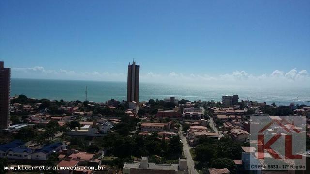 Lindo Apto todo mobiliado 10° andar no Porto Tropical em Ponta Negra