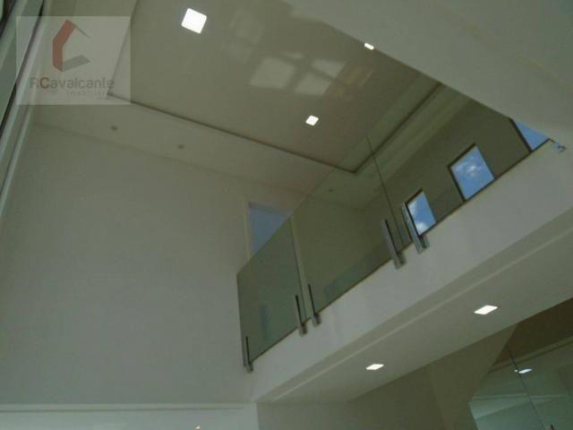 Casa com 4 dormitórios à venda, 152 m² por R$ 569.000,00 - Eusébio - Eusébio/CE - Foto 13