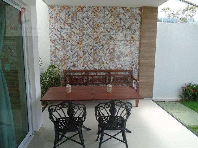 Casa em condominio com 4 suítes em Eusebio - Foto 13