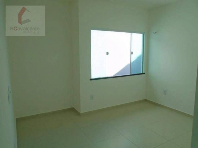 Casa residencial à venda, Eusébio, Eusébio. - Foto 17