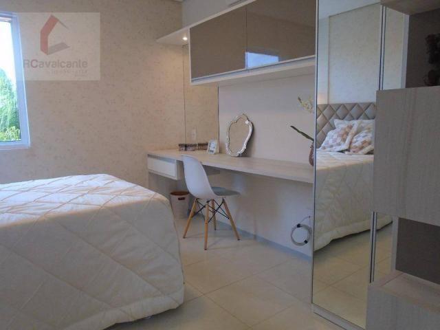 Casa duplex em condominio fechado, Eusébio. - Foto 14