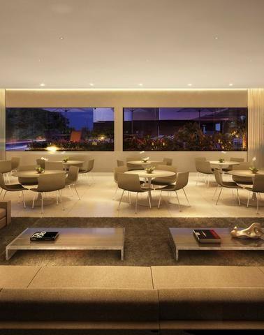 4 suites na Jatiuca Residencial Vivarine - Foto 13