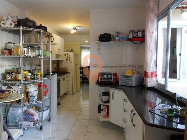 Residência semi-mobiliada em condomínio - Foto 9