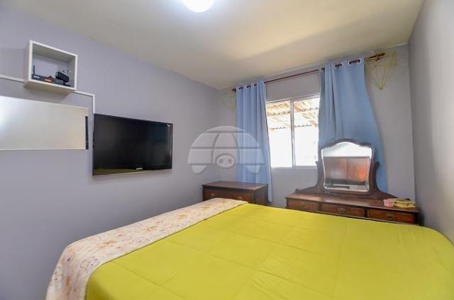 Casa à venda com 3 dormitórios em Campo pequeno, Colombo cod:154966 - Foto 15