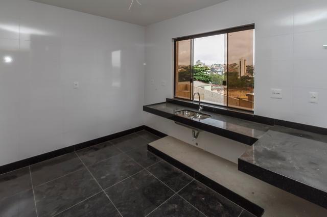 Apartamento à venda, 3 quartos, 3 vagas, barreiro - belo horizonte/mg - Foto 8