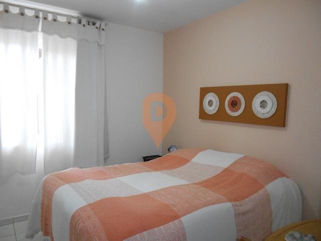 Residência semi-mobiliada em condomínio - Foto 13