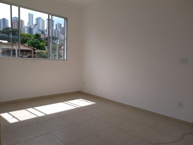 Cobertura à venda, 2 quartos, 2 vagas, havaí - belo horizonte/mg