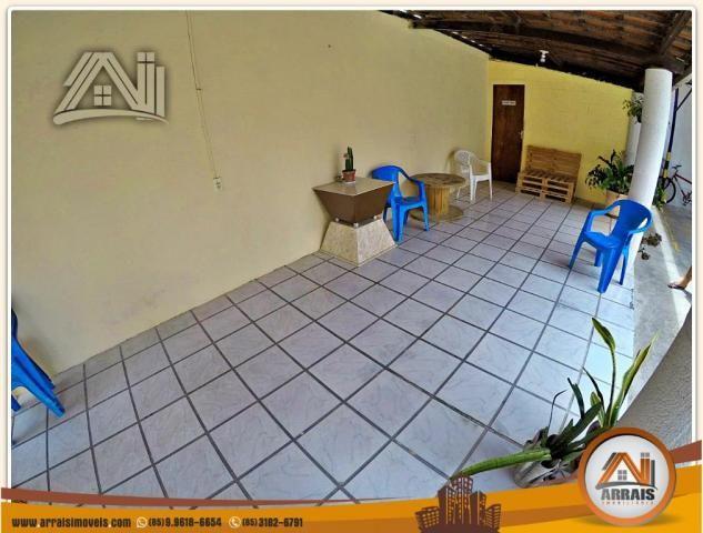 Vendo apartamento 3 quartos no bairro Jacarecanga - Foto 11