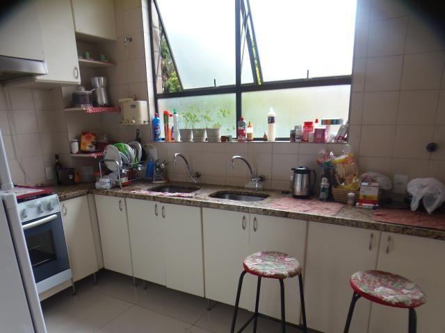 Apartamento à venda, 4 quartos, 2 vagas, gutierrez - belo horizonte/mg - Foto 18