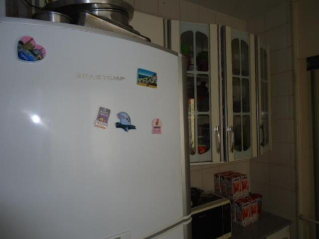 Apartamento à venda, 3 quartos, brieds - americana/sp - Foto 19