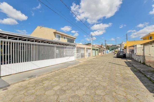 Casa à venda com 3 dormitórios em Campo pequeno, Colombo cod:154966 - Foto 9