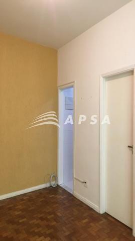 Apartamento para alugar com 1 dormitórios em Leblon, Rio de janeiro cod:9411 - Foto 2