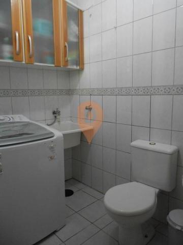 Residência semi-mobiliada em condomínio - Foto 17