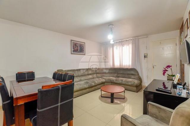 Casa à venda com 3 dormitórios em Campo pequeno, Colombo cod:154966 - Foto 19