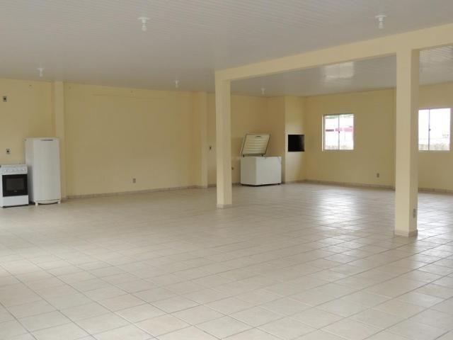 Apartamento 2 quartos, salão de festas e portaria 24h- colônia rio grande - Foto 14