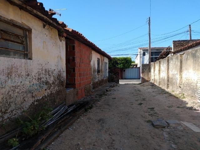 Villa União - Terreno 726m² com 22m de frente - Foto 2
