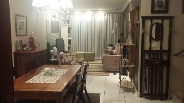 Sobrado à venda, 2 quartos, 2 vagas, Jardim Cidade Monções - Maringá/PR - Foto 6