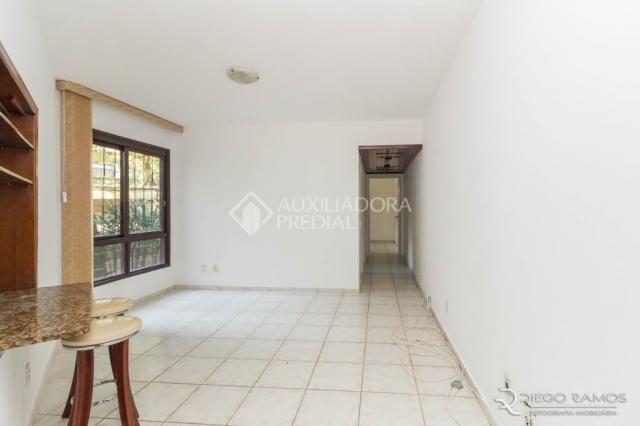 Apartamento para alugar com 2 dormitórios em Nonoai, Porto alegre cod:301738 - Foto 2
