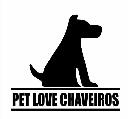 Chaveiros Pet