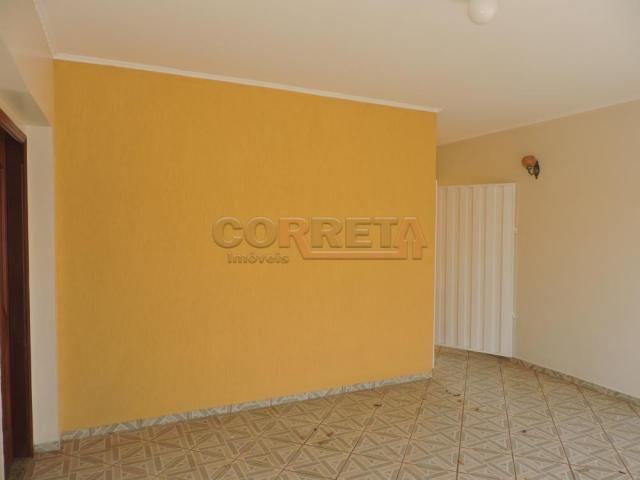 Casa para alugar com 3 dormitórios em Dona amelia, Aracatuba cod:L86651