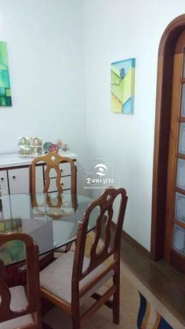 Sobrado à venda, 340 m² por r$ 1.100.000,00 - santa maria - santo andré/sp - Foto 6