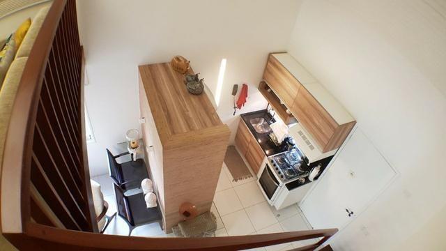 Flat residencial asa branca - Foto 9