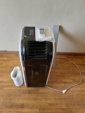 Ar condicionado portátil - Foto 2