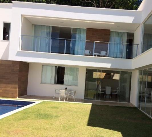 Casa em Condomínio para Venda em Salvador, Paralela, 4 dormitórios, 4 suítes, 6 banheiros, - Foto 6
