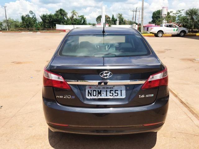 Hyundai - Hb20s Comfort Plus 1.6 - Foto 5