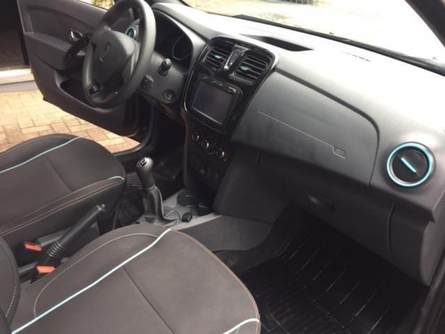 Renault Sandero 1.0 VIBE - Foto 9