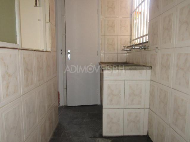 Apto área privativa à venda, 3 quartos, 2 vagas, caiçaras - belo horizonte/mg - Foto 9