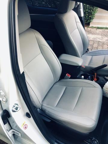 Vendo Corolla XEI 2017 40.000km - Foto 3