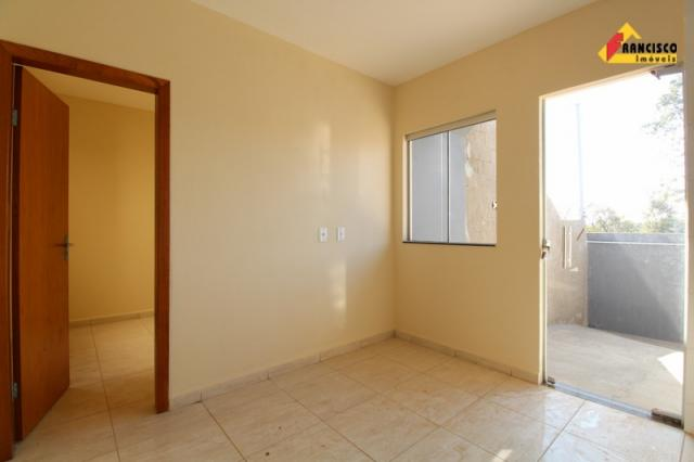 Casa residencial para aluguel, 3 quartos, 1 vaga, joão paulo ii - divinópolis/mg - Foto 9