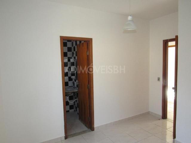 Apto área privativa à venda, 3 quartos, 2 vagas, caiçaras - belo horizonte/mg - Foto 14