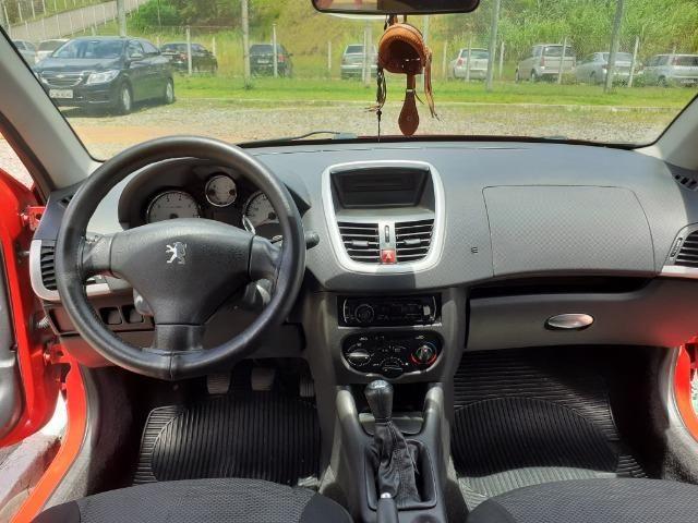 Peugeot 207, 2011/2012 - Foto 7