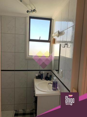 Apartmento de 02 dormitórios - Jardim Aquarius - REF0168 - Foto 5