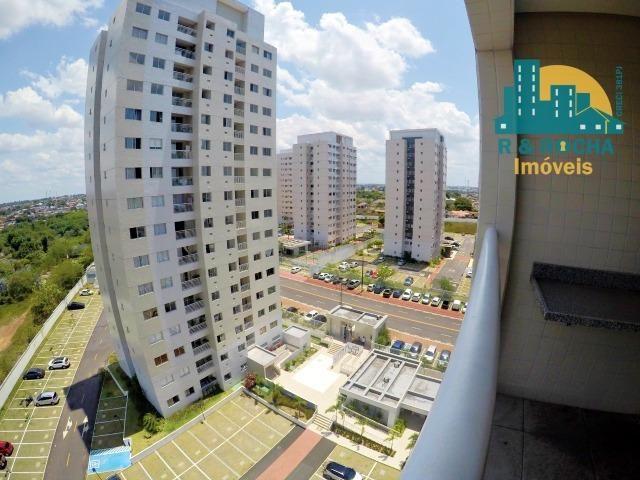 Condomínio Paradise_Sunrise | Apartamento de 101m², com 3 dormitórios, sendo 1 suíte - Foto 14