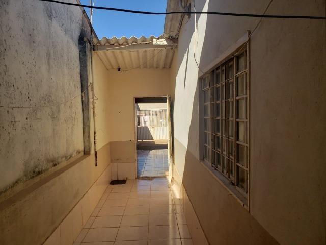 Saia do Aluguel | Linda Casa no sol nascente | 3 quartos toda forrada | R$ 140 mil - Foto 9