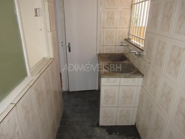 Apto área privativa à venda, 3 quartos, 2 vagas, caiçaras - belo horizonte/mg - Foto 15