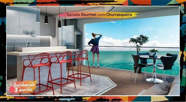 Vendo Fort do Farol Apartamento em Condomínio na Praia Salinópolis-PA - Foto 16