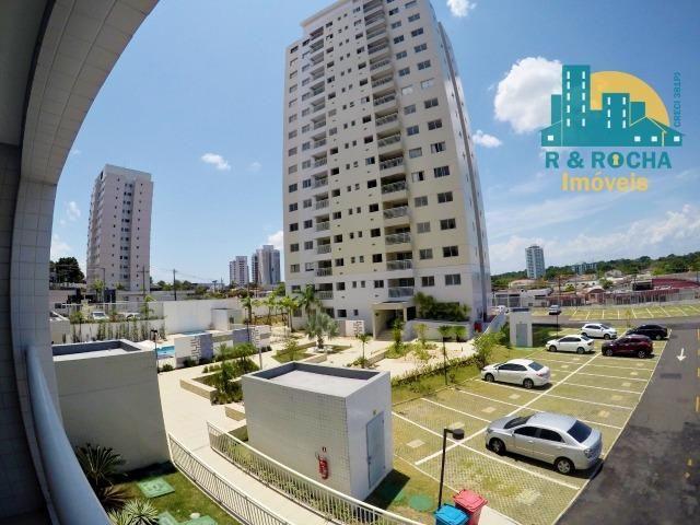 Condomínio Paradise_Sunrise | Apartamento de 101m², com 3 dormitórios, sendo 1 suíte - Foto 16