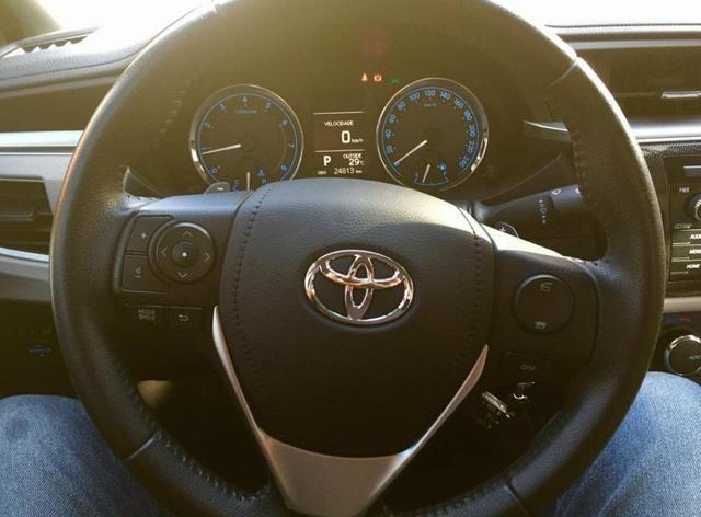 Corolla XEI 2.0 Único dono + baixa km e absolutamente novo! - Foto 6